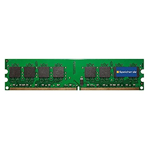 1GB memory for Dell Dimension 5150 DDR2 UDIMM