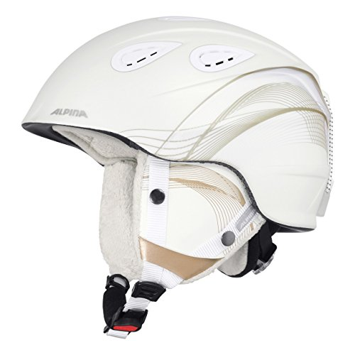 Giro Era Skihelm Damen 4