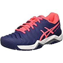 Asics Gel-Challenger 11, Zapatillas de Deporte para Mujer