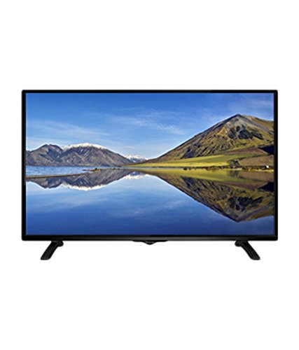 Panasonic TH-43CS400DX 109 cm (43 inches) Full HD LED Smart IPS TV (Black)