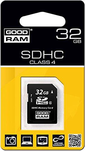 GOODRAM sd-c Speicherkarte Flash SDHC 32GB S400 Memory Card