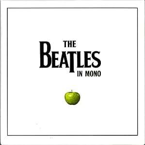 The Beatles in Mono - The Complete Mono Recordings