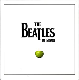 The Beatles in Mono (B002BSHXJA) | Amazon Products