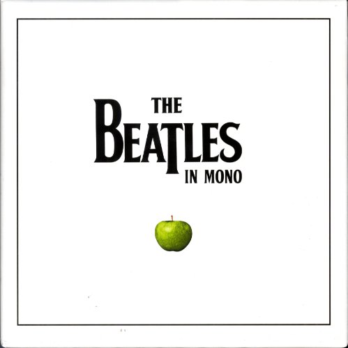 The Beatles in Mono - The Complete Mono Recordings - Cd Beatles Help