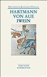 Gregorius / Armer Heinrich / Iwein: Werke 2 (Deutscher Klassiker Verlag im Taschenbuch)