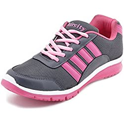 Xpose Women's Cutielite Sports Joggers Running Shoes LD-2-PNK-4