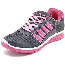 Xpose Women's Cutielite Sports Joggers Running Shoes