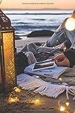 Fernweh: Notizbuch für alle, die schon vom nächsten Urlaub träumen ** 120 Seiten ** Punkteraster