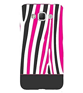 Zebra Art Fashion 3D Hard Polycarbonate Designer Back Case Cover for Samsung Galaxy Grand Max G720
