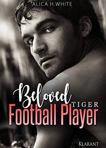 Beloved Football Player. Tiger  (New York Footballer 1) -