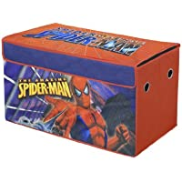 Preisvergleich für Marvel Spiderman Collapsible Storage Trunk by Marvel
