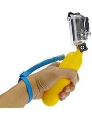 JMT - Soporte flotante de bolsillo con correa para GoPro Hero 1/2/3