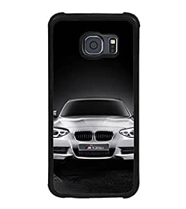 ifasho Designer Phone Back Case Cover Samsung Galaxy S6 Edge :: Samsung Galaxy S6 Edge G925 :: Samsung Galaxy S6 Edge G925I G9250 G925A G925F G925Fq G925K G925L G925S G925T ( Camera Old School Travel Diary )