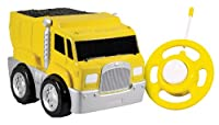 Kid Galaxy My First Remote Control Gogo Auto Dump Truck