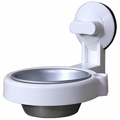 QPGGP-Aschenbecher stiletto europäische mode edelstahl aschenbecher wall art bad toilette aschenbecher kreative persönlichkeit aschenbecher (Kreative Bad)