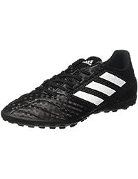 quality design 982ab 0f51c adidas Herren Ace 17.4 Tf Futsalschuhe, schwarz