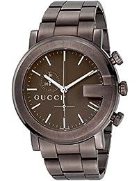 1245af44f71d3 Gucci YA101341 - Reloj de cuarzo para hombre