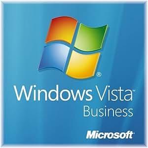 Windows Vista Business SP1 64-bit English 3pk DSP 3 OEI DVD