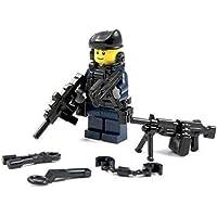 Suchergebnis Auf Amazonde Für Lego Swat Waffen Spielzeug