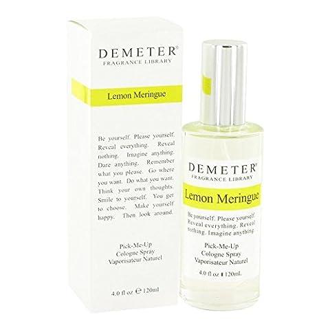 Demeter By Demeter Lemon Meringue Cologne Spray 4 Oz by Demeter