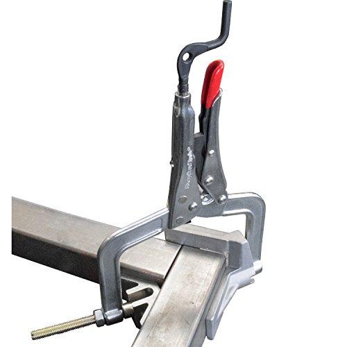Starke Hand Tools jointmaster 90° Winkel als Bindeglied Werkzeug–3in. Throat, Modell # PL634