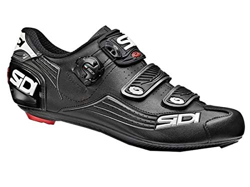 Sidi Alba Shoes Herren Black/Black Schuhgröße EU 42 2019 Schuhe
