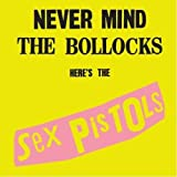 Never Mind The Bollocks, Here¿s The Sex Pistols