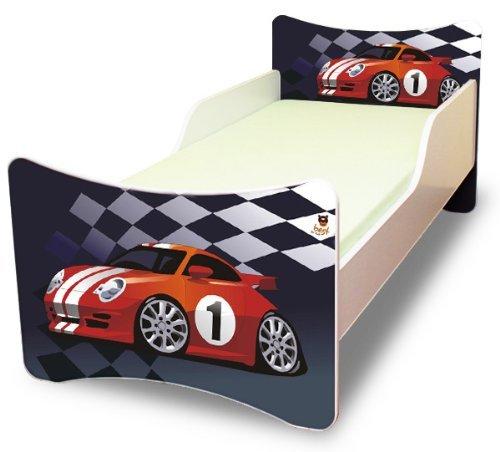ᐅᐅ Juniorbett Cars I Worlds Apart Vergleichstest 02 2019