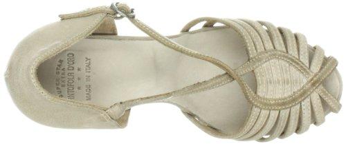 Pantofola D´Oro Stefany TG02-D, Escarpins femme TRB1Beige156