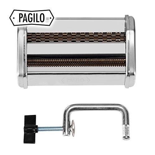 PAGILO Nudelmaschine (7 Stufen) - 4