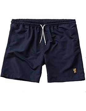 PG Wear - Bañador - para hombre azul marino L