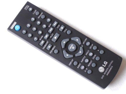 LG Fernbedienung für DVD PLAYER AKB33659510 (Lg Dvd Fernbedienung)