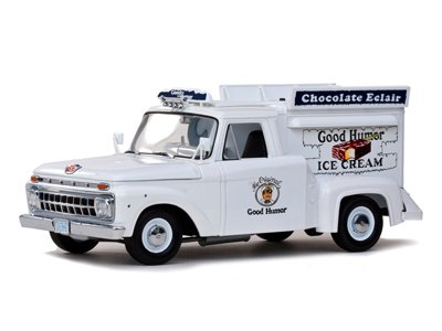 ford-f100-pick-up-good-humor-ice-cream-truck-1965-white-118-model-1288