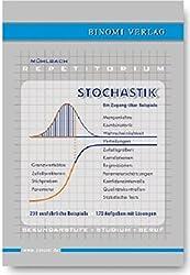 Repetitorium Stochastik: Ein Zugang über Beispiele