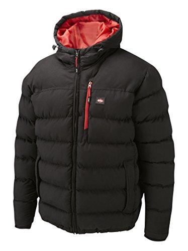 lee-cooper-workwear-padded-abrigo-de-plumas-para-hombre-color-negro-talla-xxl