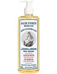 LE COUVENT DES MINIMES Huile de Douche Baume d'Amour 40 ml