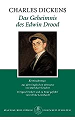 Das Geheimnis des Edwin Drood: Kriminalroman