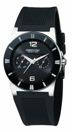 kenneth-cole-kc-1405-reloj-analogico-de-caballero-de-cuarzo-con-correa-de-plastico-negra-sumergible-