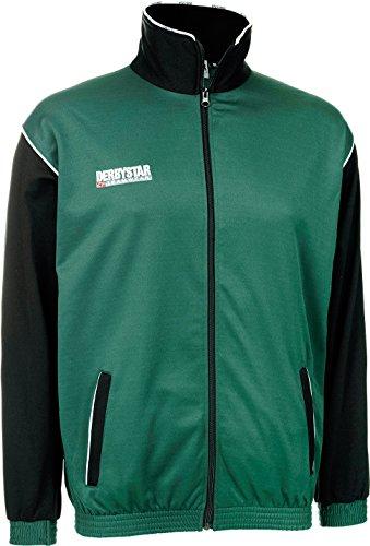 Derbystar Arbeitsjacke Primera, 152, grün schwarz, 6515152420
