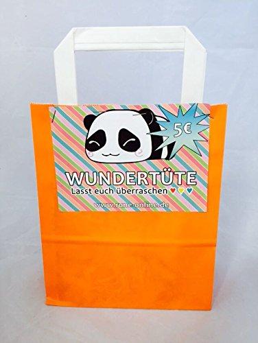 Preisvergleich Produktbild Rune Anime & Manga - Lucky Bag Wundertüte Überraschungstüte 5 Euro