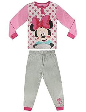 Minnie -  Pigiama due pezzi  - ragazza