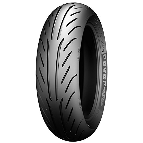 MICHELIN 110/90-13 56P POWER PURE SC TL F - 90/90/R13 56P - A/A/70dB - Moto Pneu