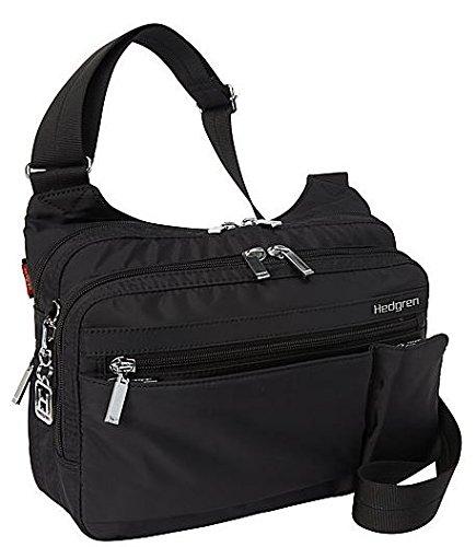 hedgren-inner-city-strandtasche-28-cm-black