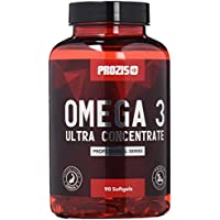 Prozis Omega 3 Ultra Concentrate - 90 Unidades