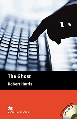 MR (U) The Ghost Pk (Macmillan Readers 2012)