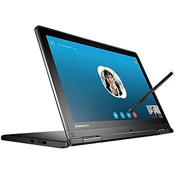 Lenovo ThinkPad Yoga 31,7 cm Convertible Tablet-PC: Amazon