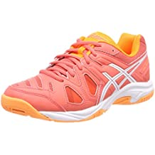 7688458a9 Amazon.es  zapatillas asics padel niño