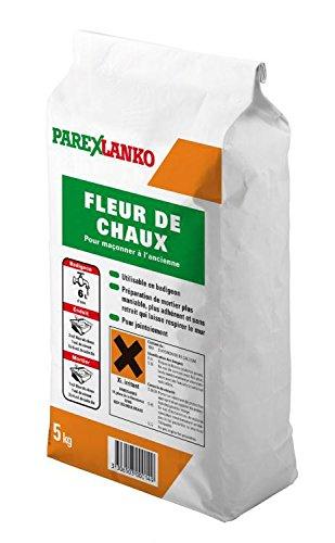ParexGroup 0741, Kalk, 5 kg