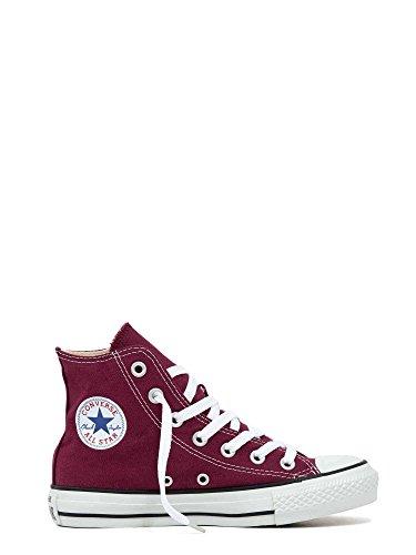 Converse - Converse Chaussures de sport Lacet Tolie Bordeaux M9613C Bordeaux