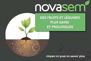 Mycorhizes 150 g - Novasem - Symbivit-150g